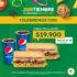 Promociones Subway Subtiembre 2021: 2 subs + 2 bebidas por $19.900