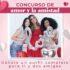 Concurso del Amor y Amistad Surtitodo: Gana un look para ti y 2 amigas