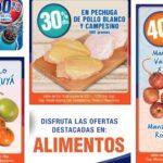 Catálogo Alkosto mercado, frutas y verduras 9 al 15 de octubre 2021