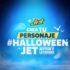 Concurso de Halloween Chocolates Jet: Gana una ancheta de productos