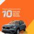 Sorteo Primax 2021: Registra el código y gana 10 autos Volvo XC40 en ganaconprimax.com